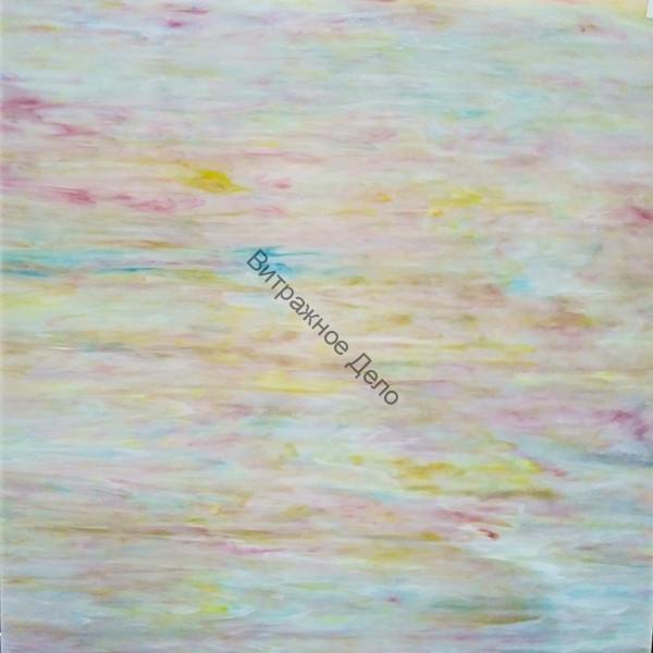Лист стекла HUNAN K41-H3WO-35 \ HUSH Opal