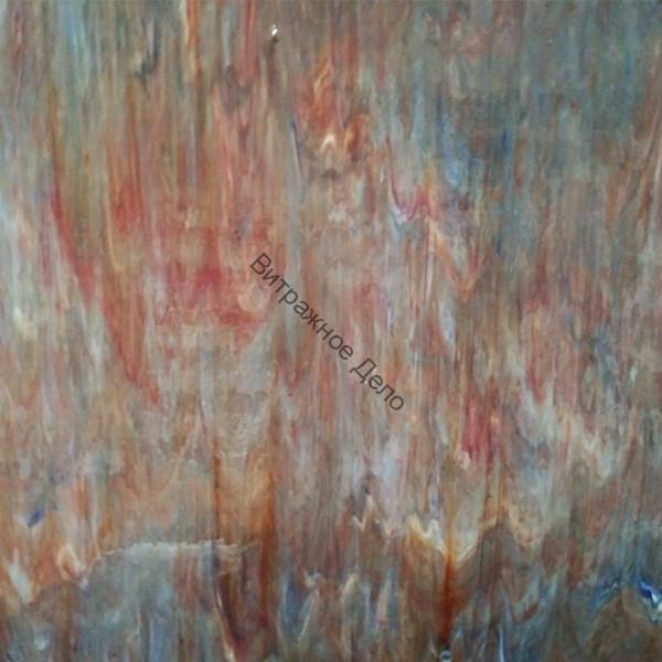 Лист стекла HUNAN К15-W444 \ HUSH Opal