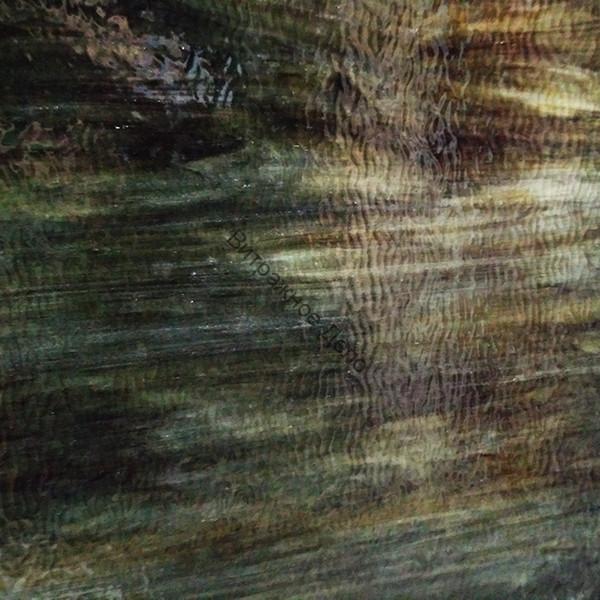 Лист стекла HUNAN K41-H362S59-R \ HUSH Opal
