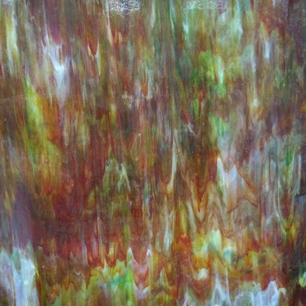 Лист стекла HUNAN K41-H3W025 \ HUSH Opal