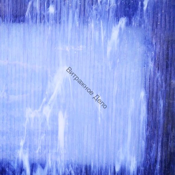 Лист стекла HUNAN K8-1302/339-1S \ HUSH Opal